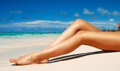 5 tips para que depilar tus piernas sea más fácil