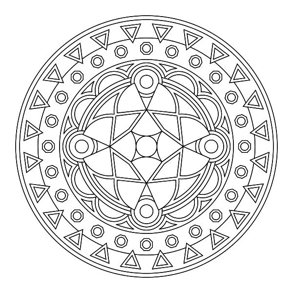 tons of printable mandala designs free for download print these mandala coloring pages right. Black Bedroom Furniture Sets. Home Design Ideas