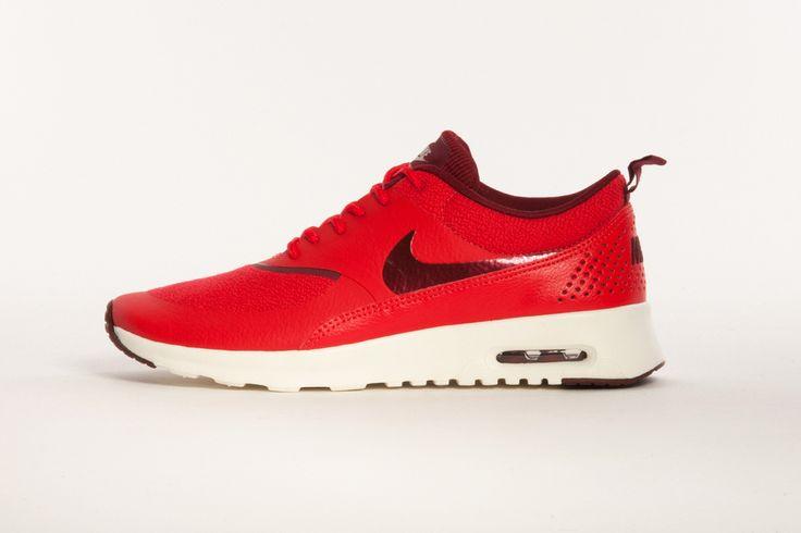Air Max 2014 Rojos