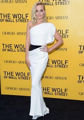 Margot Robbie Height Body Figure Shape