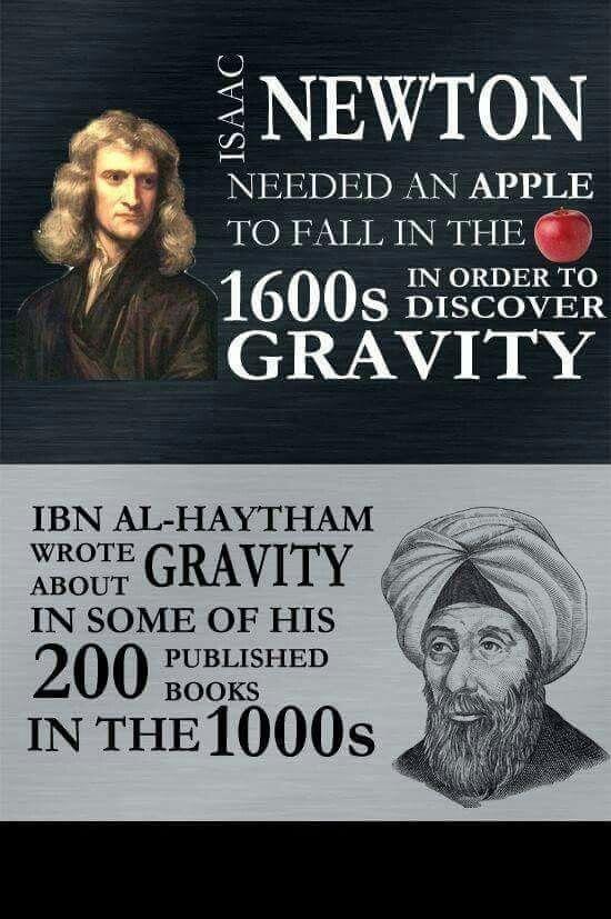 Moslem Invention. He was Ibn Al-Haytham.