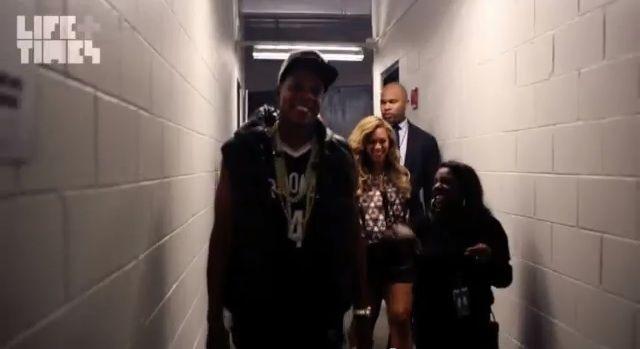 Where I'm From: Jay-Z Barclays Center Documentary (Clip)