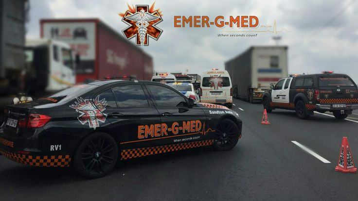 Emer-G-Med  #WhenSecondsCount  #ServingInBlack #Rv01