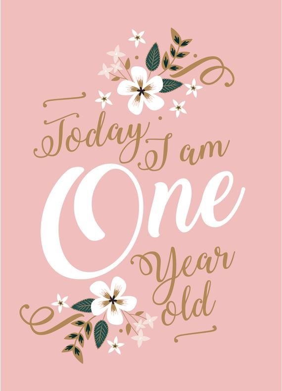Birthday Gift Ideas For One Year Baby Girl