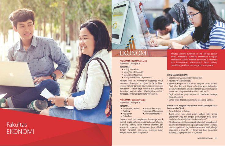 Fakultas Ekonomi Universitas Mercu Buana Yogyakarta