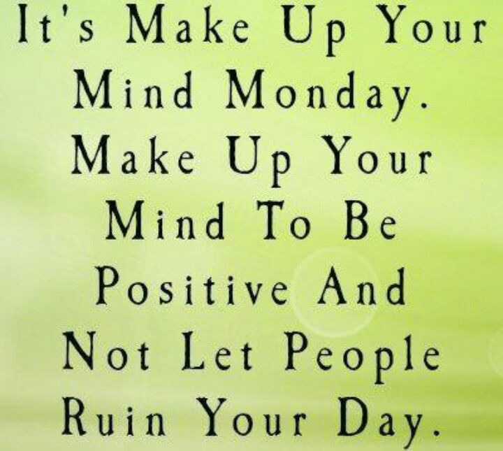 Happy Monday Quotes For Work: Best 25+ Monday Quotes Positive Ideas On Pinterest