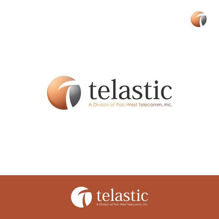 Logo design for Teleastic