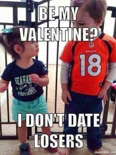 Haha! I like Peyton, but this is hilarious! Go Hawks!!!