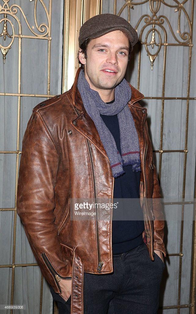 HBD Sebastian Stan August 13th 1982: age 33
