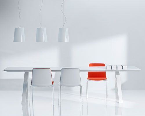Arki-Table by Pedrali
