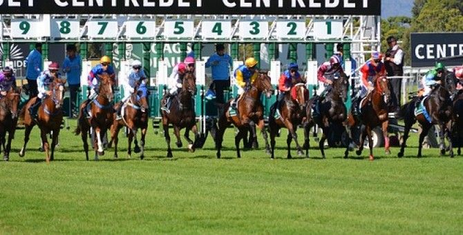 Big Race of the Day: The King George VI and Queen Elizabeth Stakes 1 1/2 miles at Ascot