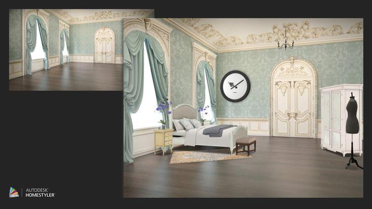 17 beste idee u00ebn over Kasteel Slaapkamer op Pinterest   Kasteel interieurs, Middeleeuwse