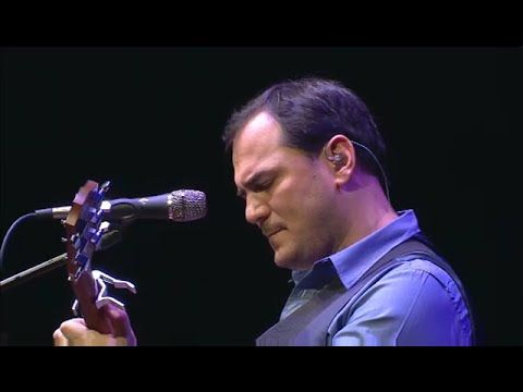 Concierto Ismael Serrano - Gran Rex 14-11-2013 - YouTube