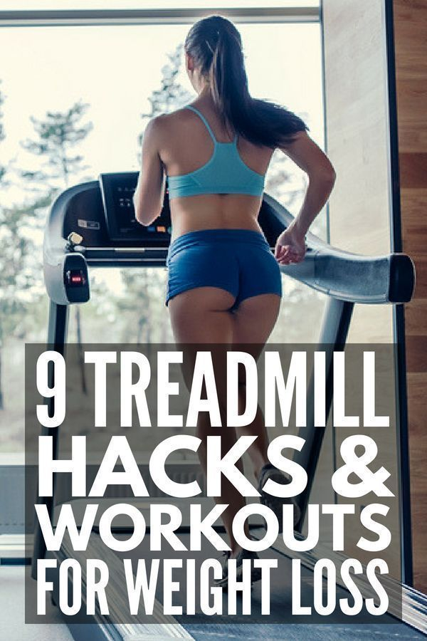 5 Fat Burning Treadmill Workouts   Want to lose weight FAST? This collection of ...