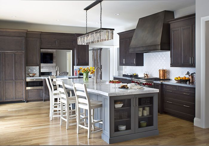 Transitional Kitchen Design Done Right Colorado Homes Lifestyles Transitional Kitchen Design Kitchen Design White Kitchen Traditional