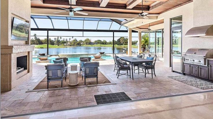 covered lanai florida house plans outdoor kitchen design outdoor kitchen design layout on outdoor kitchen plans layout id=70499