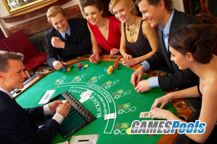 Live Blackjack Casino Online - Casino Online Indonesia Terbaik http://www.rajapokergame.com/live-blackjack-casino-online/