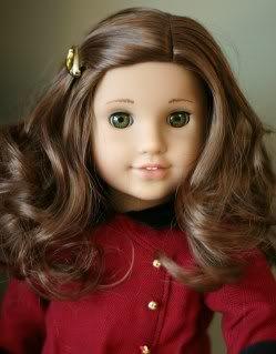 american girl doll rebecca i have her