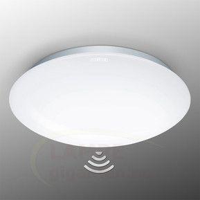 RS A1 LED taklampe med sensor 8505603