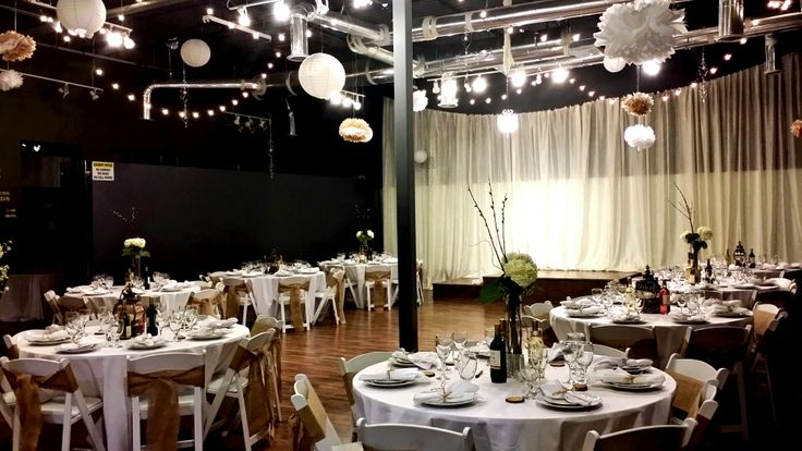 RSZ Interiors used our black wire globe string lights at this event. #customerphotos #globestringlights http://www.lightsforalloccasions.com/c-457-black-wire-globe-string-lights.aspx