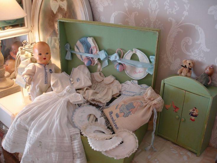 Image - La malle de Bambino...suite et fin !! - tendredoll - Skyrock.com