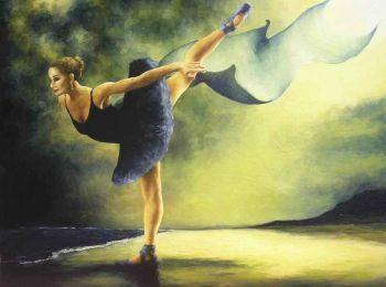 Rhapsody Artist: Lambi, Trisha Artwork title: Rhapsody Price: $2800AUD