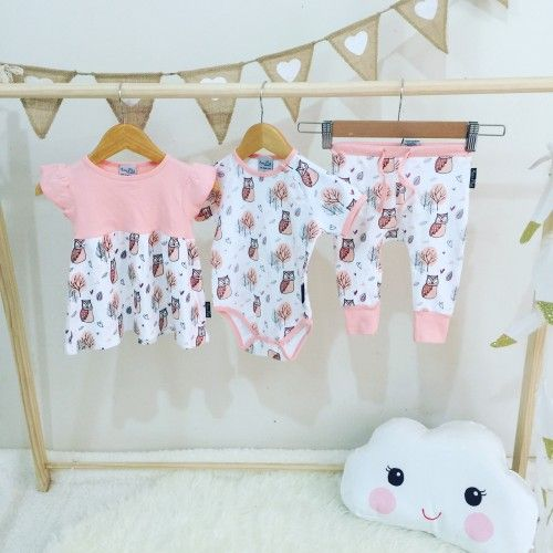 Aster & Oak - Wholesale Baby Clothes Australia