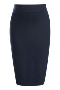 TOPSHOP MATERNITY Tube Skirt
