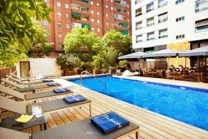 Reservas H10 Hotels