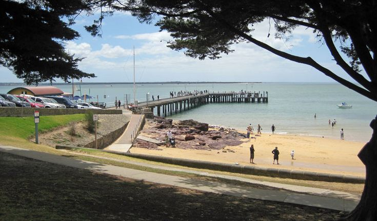 BransTrans :: Local rides: Traralgon to Phillip Island & return (350kms)