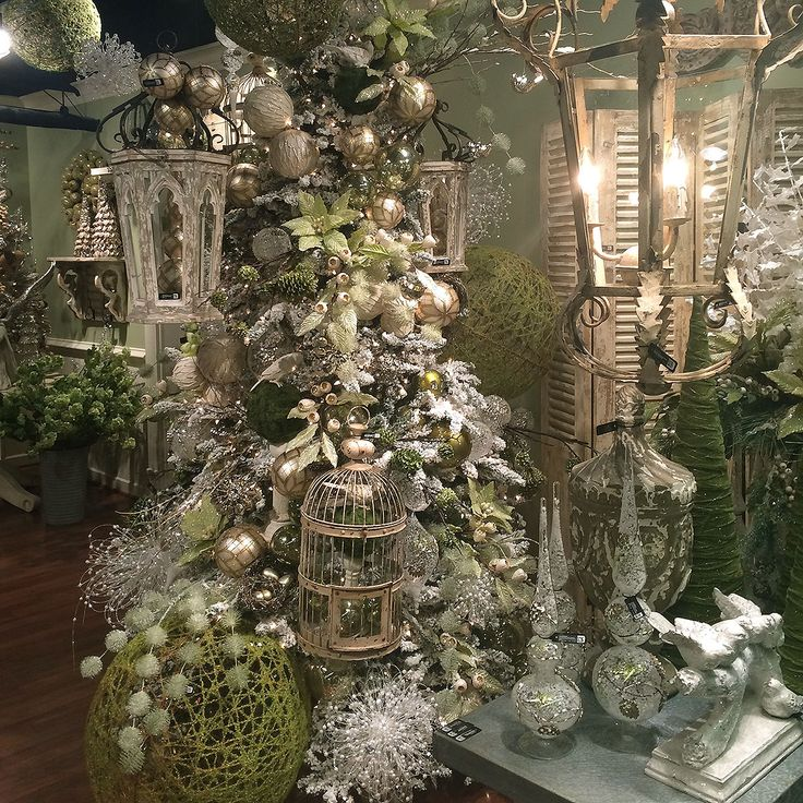 151 Best Images About Christmas On Pinterest