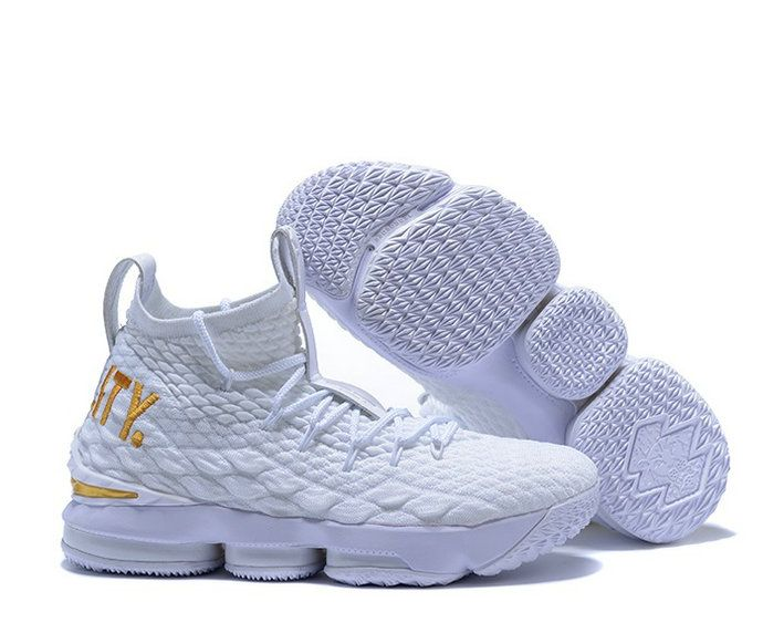 huge discount 22068 4e8d3 43 best Nike LeBron XV (15) images on Pinterest   Basketball shoes,  Basketball sneakers and Nike lebron