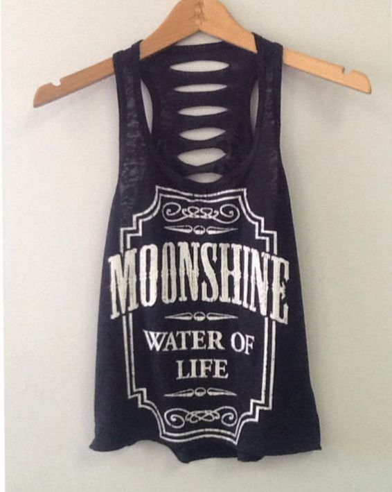 Tank top - Moonshine                                                                                                                                                     More