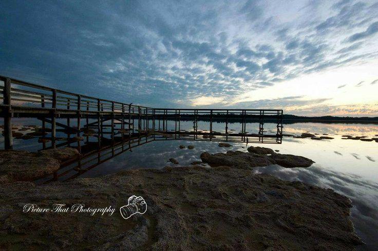 Lake Clifton Western Australia