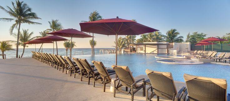 Passer de belles vacances à Cancun - En tout inclus au Azul Fives Hotel
