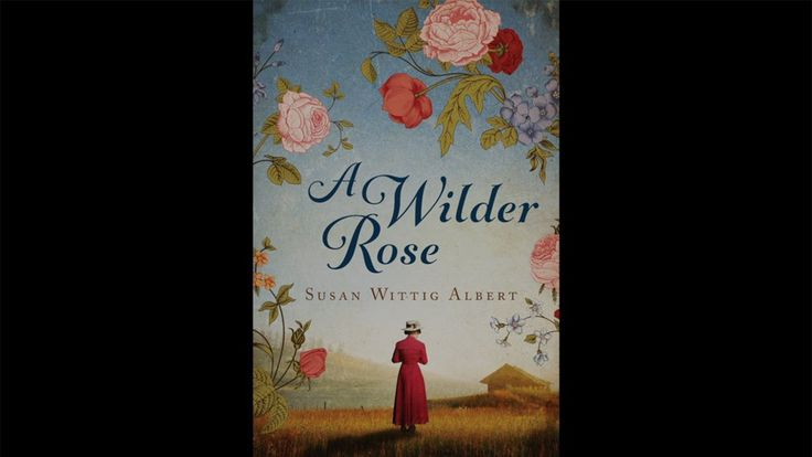 The trailer for the new edition of A WILDER ROSE. The true story (yes, really!) behind the Little House stories we love