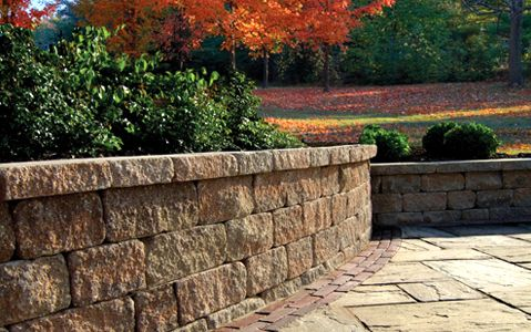 55 Best Retaining Walls Images On Pinterest Backyard