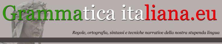 Italian Grammar; two of my favorite things