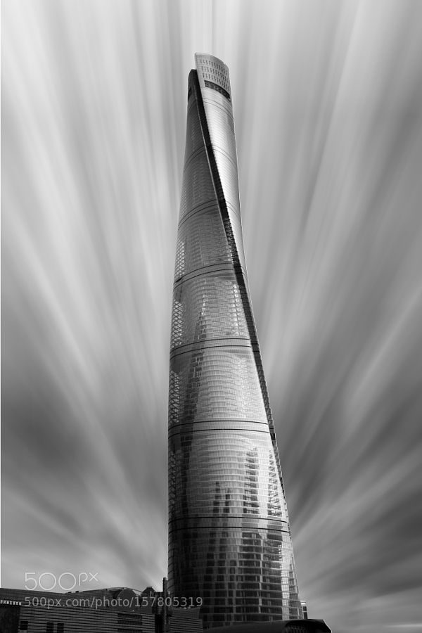 The Shanghai Tower by token8848 check out more here https://cleaningexec.com
