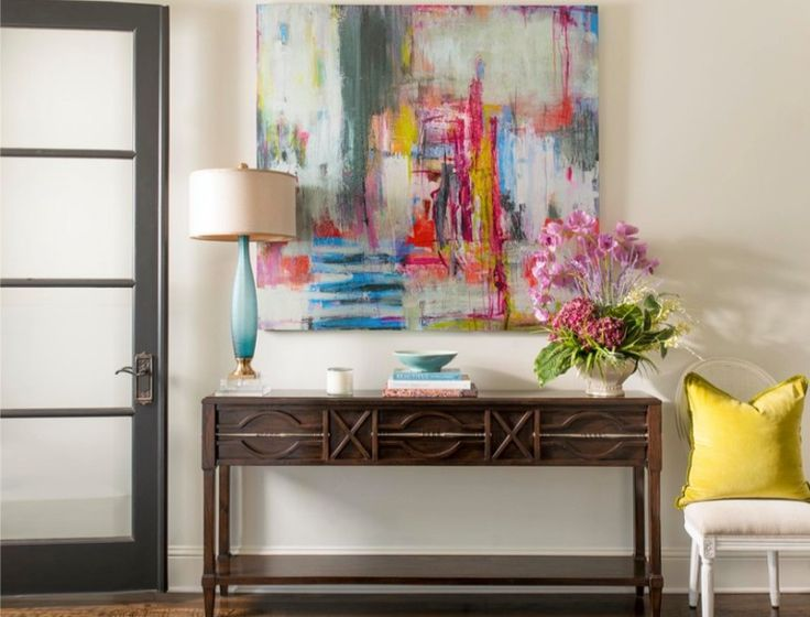 The art of wall art modern wall decor ideas and how to hang pictures like