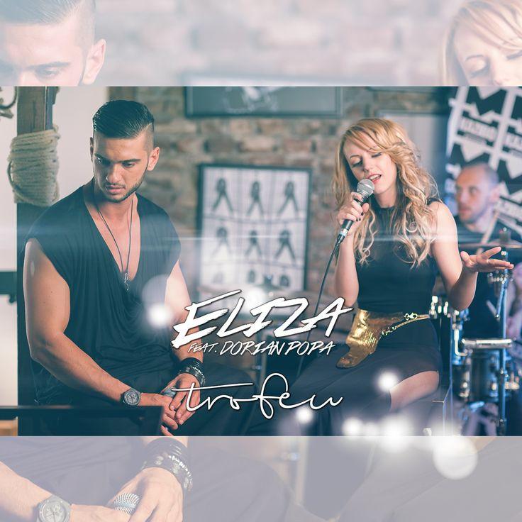 Eliza feat. Dorian Popa - Trofeu (Videoclip)  http://www.romusicnews.com/eliza-feat-dorian-popa-trofeu-videoclip/