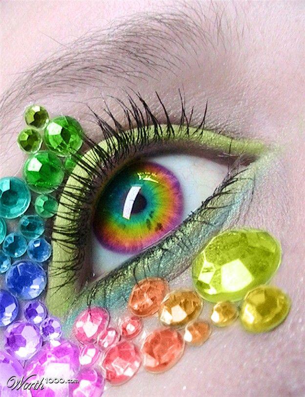 Imagenes Con Muchos Colores - Taringa!