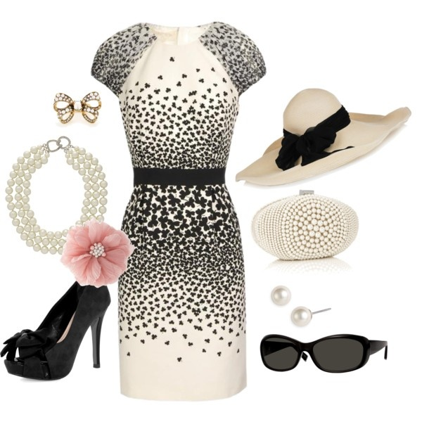 Kentucky Derby fashion - Look fabulous on Derby Day! #kentuckyderby