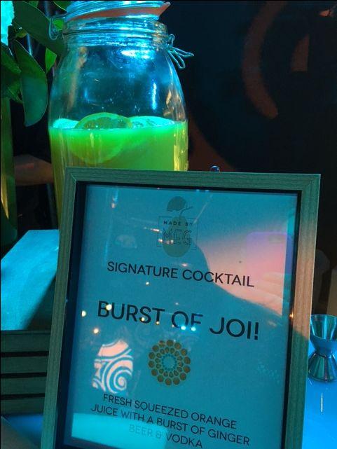 Joiful beauty and wellness App