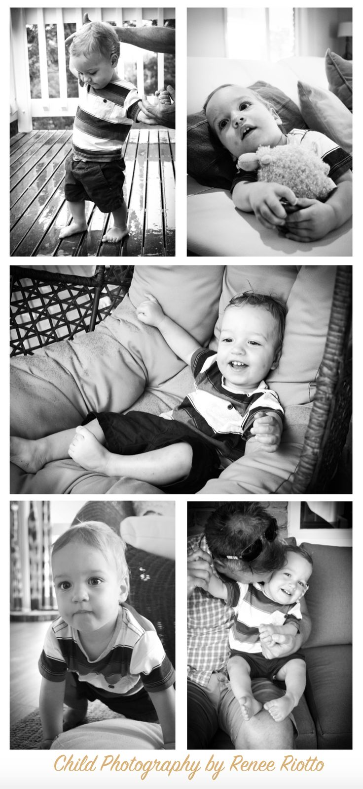 Natural and candid black and white photos of a young child. Baby, children and family photography by Renee Riotto now available in Melbourne. #photography #photo #candid #blackandwhite #photos #baby #child #children #natural #black #white #outdoors #backlit #portrait #portraitphotography #portraits #photographer