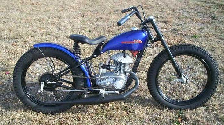 Harley Davidson Cc Hummer For Sale