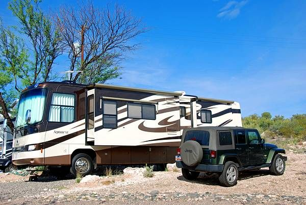 How To Get the Most for your Used RV, preparing your RV for the best price.