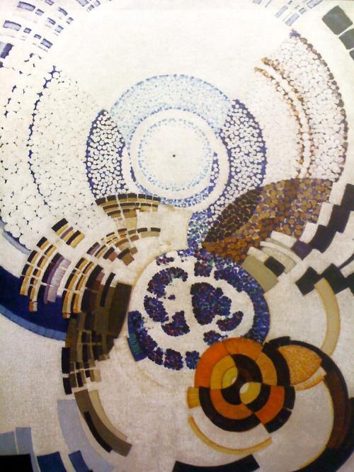 Unknown Artist: Around A, Art, Posts, František Kupka, Painting, Design