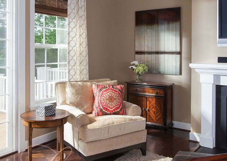 Castle Draperies Offers Custom Drapery, Shades, Blinds, Upholstery And  Interior Design Services To