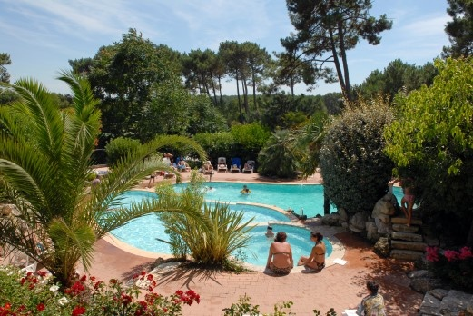 25 best vacances images on Pinterest Vacation, Camping and Campsite - residence vacances arcachon avec piscine
